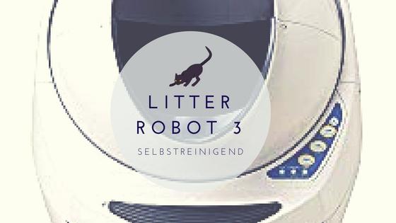 litter robot 3 gebraucht